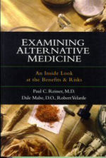 Examining Alternative Medicine: An Inside Look at the Benefits & Risks