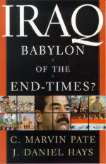 Iraq -- Babylon of the End-Times?