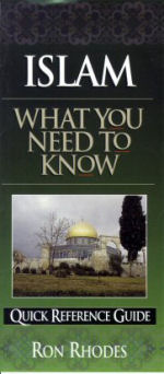 ISLAM<BR/>What You Need to Know