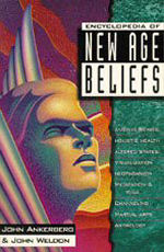 Shop Watchman!: Encyclopedia of New Age Beliefs