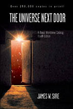 The Universe Next Door: A Basic Worldview Catalog (4th Edition)